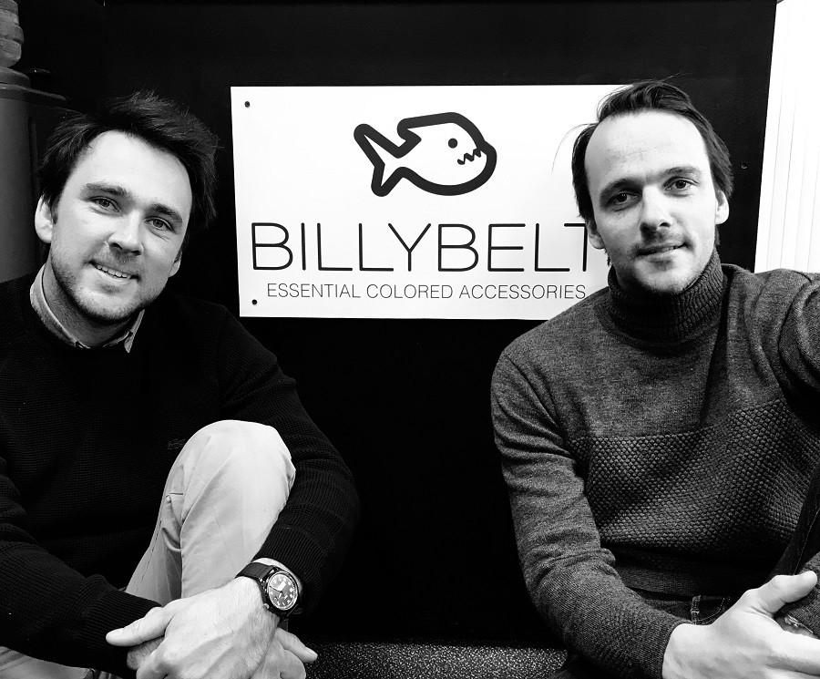 CEO of billybelt